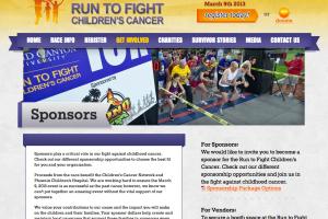 Run sponsors new