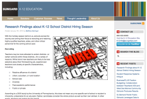 Sungard K-12 hiring season blog 1:14